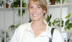 Marta Wierzbicka w sukience na lato 2020