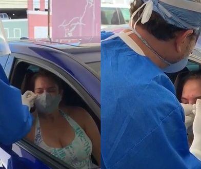 Doktor Miami wstrzykuje botoks