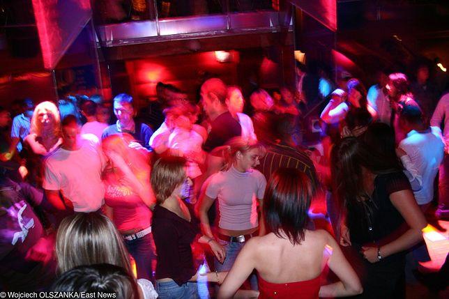 Impreza osiemnastkowa — horror właścicieli sal