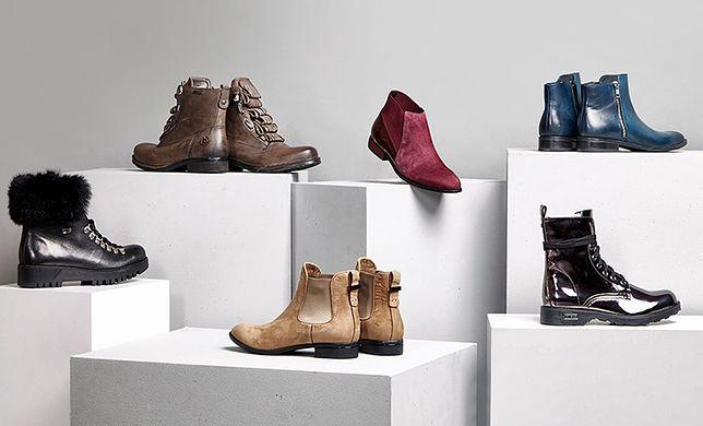 Buty, torebki, paski, portfele. Sprawdź, co oferują na Czarny Piątek