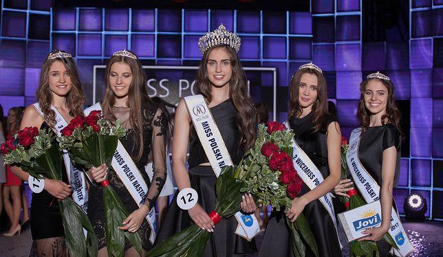 Klaudia Kucharska została najpiękniejszą nastolatką Polski