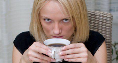 Pijasz sporo kawy? Może być już za późno