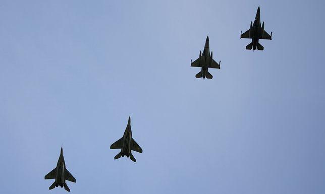 Samoloty USA nad Polską. Rozpoczynają się ważne ćwiczenia