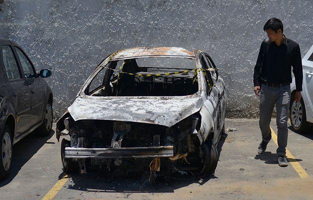 W Brazylii zamordowano ambasadora Grecji. Policja podejrzewa żonę