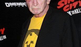Frank Miller: Kim jest ojciec ''Sin City''?