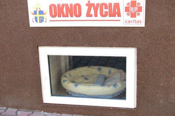 W Sopocie otwarto nowe okno życia. To już piąte takie miejsce na Pomorzu