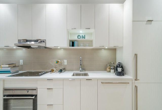 Biała kuchnia - zdjęcia, inspiracje