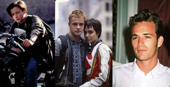 Gdzie się podziały przystojniaki z ''Beverly Hills 90210''?