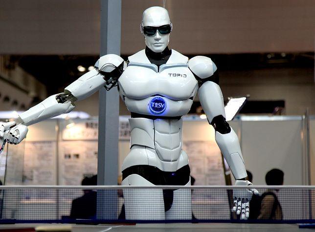 Roboty mogą być estetyczne, ale muszą być też etyczne