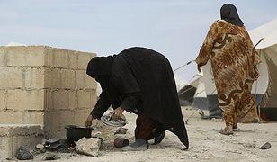 Rosjanka skazana za pomoc ISIS. Gotowała mężowi-terroryście i jego kolegom