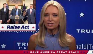 """""""Real News"""" i Trump TV. Amerykańska odpowiedź na """"Wiadomości"""" TVP?"""
