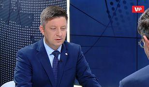 Wybory parlamentarne 2019. Jerzy Stuhr ostro o wyborcach PiS. Michał Dworczyk odpowiada
