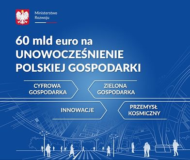 Do końca września Ministerstwo Rozwoju prowadzi konsultacje dot. Krajowego Planu Odbudowy.