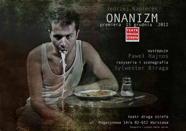 Onanizm po polsku (WIDEO)