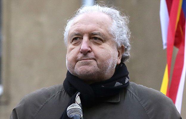 Andrzej Rzepliński odpowiada Andrzejowi Dudzie: prezydent narusza konstytucję, nie widzę woli partnerstwa