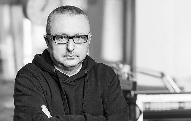 Marek Świercz miał 54 lata