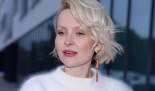 Marieta Żukowska chciała pochwalić naturalny wygląd. Kobiety poczuły się oskarżane