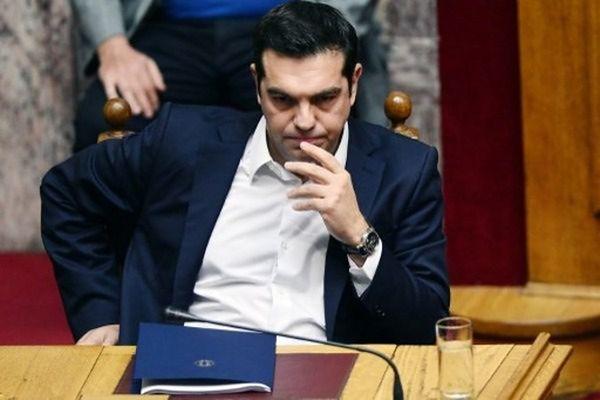 Grecki parlament zaaprobował kolejny pakiet oszczędnościowy