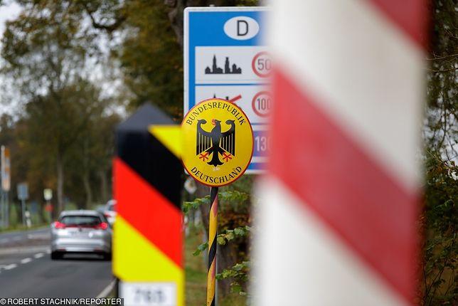 Sondaż: spora część mieszkańców Brandenburgii za kontrolami na granicy z Polską