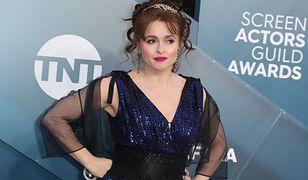 """Helena Bonham Carter: """"Książę Harry nigdy nie uwolni się od rodziny królewskiej"""""""