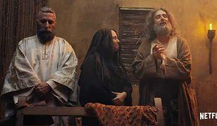 """""""Pierwsze kuszenie Jezusa"""" na Netfliksie"""