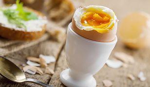Sposób na jajko