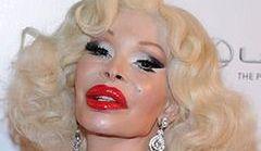Amanda Lepore - ikona transseksualistów
