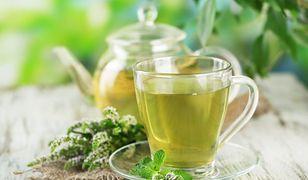 Najlepsza zielona herbata pochodzi z Chin