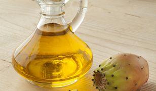 Olejek z opuncji figowej pięknie pachnie