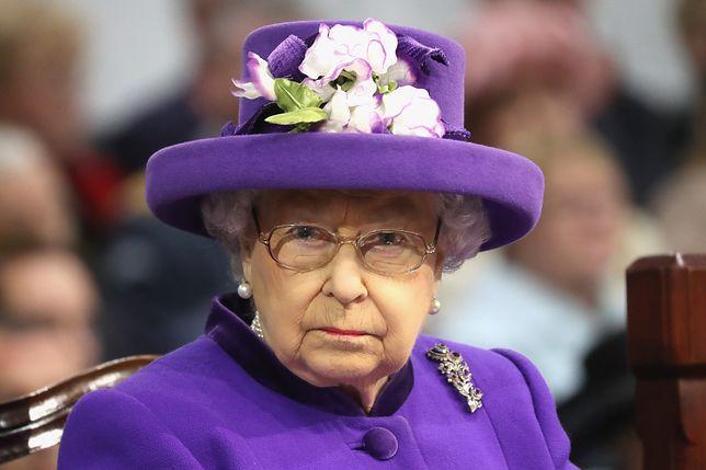 Królowa Elżbieta nie lubi rozrzutności, również w święta.