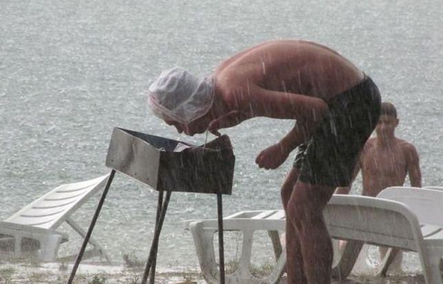 Majówka przyniesie gwałtowne zjawiska pogodowe