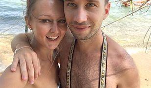 """Aleksandra wraz z Bartoszem prowadzą bloga """"Poproszę dokładkę"""""""