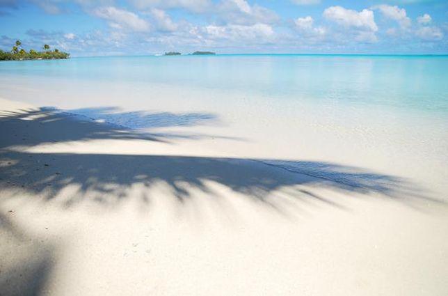 Tajemniczy świat Palmerston, Wyspy Cooka