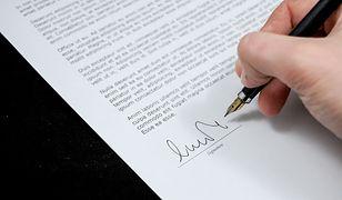 Górnicy podpisywali umowy w dobrej wierze.