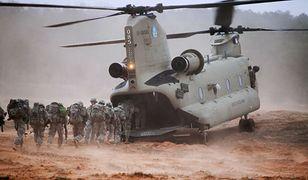 Szef MON: pierwsze jednostki NATO w Polsce już w styczniu