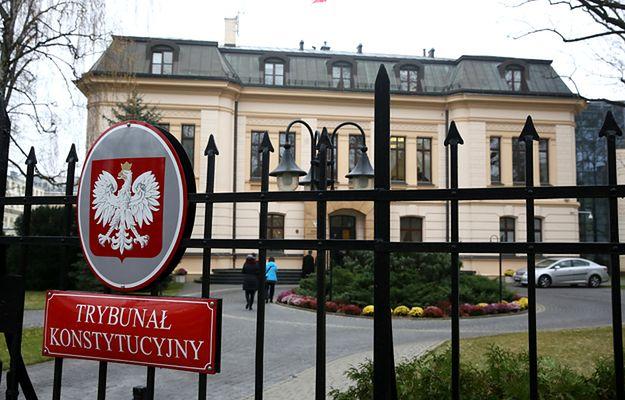 Beata Kempa: Trybunał Konstytucyjny nie jest państwem w państwie