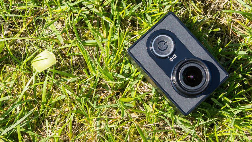 Yi Action Camera, poważny konkurent dla GoPro?