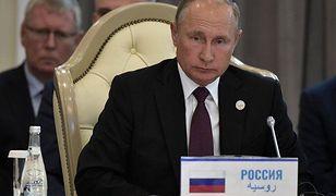 Władimir Putin chce odbudować mocarstwową pozycję Rosji. To wpłynie na kwestię bezpieczeństwa w Polsce