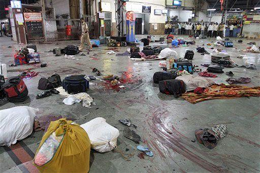 Troje Australijczyków wśród ofiar zamachów w Bombaju