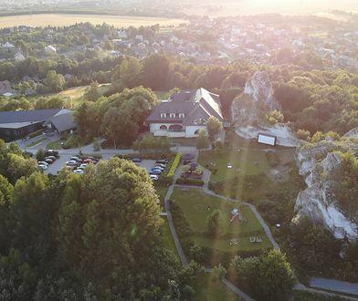 Wyjątkowy hotel w regionie pełnym atrakcji