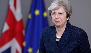"""Theresa May odejdzie? """"The Times"""": dymisja w piątek"""