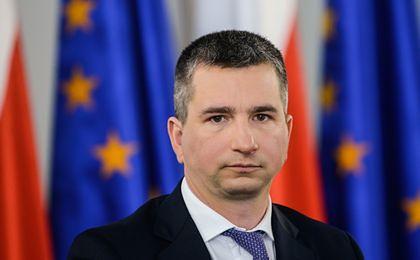 """SKOK pozywa ministra finansów za słowa o """"piramidzie finansowej"""""""