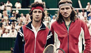 """""""Borg/McEnroe"""" [RECENZJA]: film, po którym chce się grać w tenisa"""