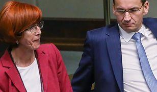 Morawiecki planuje zmianę zasad waloryzacji emerytur na bardziej wyrównaną, ale na 500+ mikołajkowego dodatku nie da raczej Rafalskiej pieniędzy