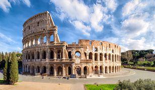 Włochy. Ministerstwo Kultury planuje częściowo odbudować Koloseum