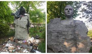 Nowy Jork. Zdewastowano pomnik księdza Popiełuszki