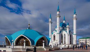 Meczet Kul-Sharif, zdjęcie ilustracyjne