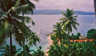 Niezadeptane raje. Oto najrzadziej odwiedzane państwa świata