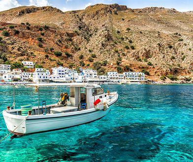 Greckie Hersonissos zachwyci nawet najbardziej wymagających. Idealny wypoczynek gwarantowany
