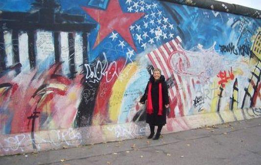 Podróż do Berlina